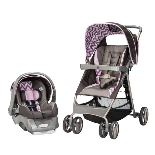 FlexLite LX Travel System