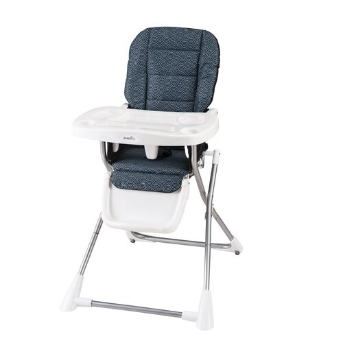 Compact Koi Fold High Chair