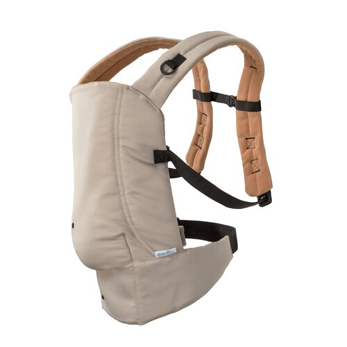 Natural Fit Baby Carrier