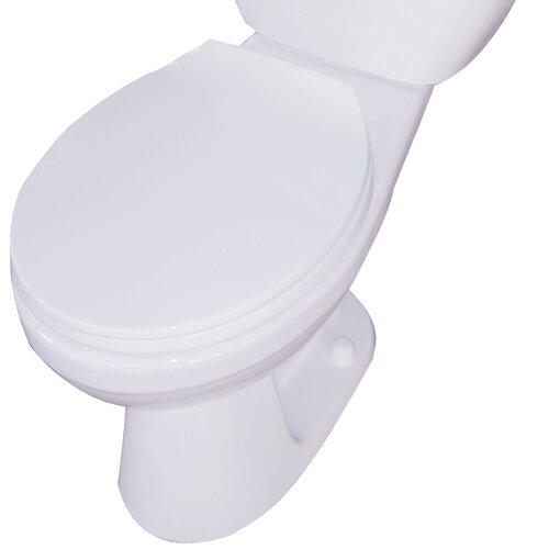 CascadianMarketing Athena Elongated Toilet Bowl Only
