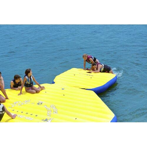 Rave Sports Boarding Platform