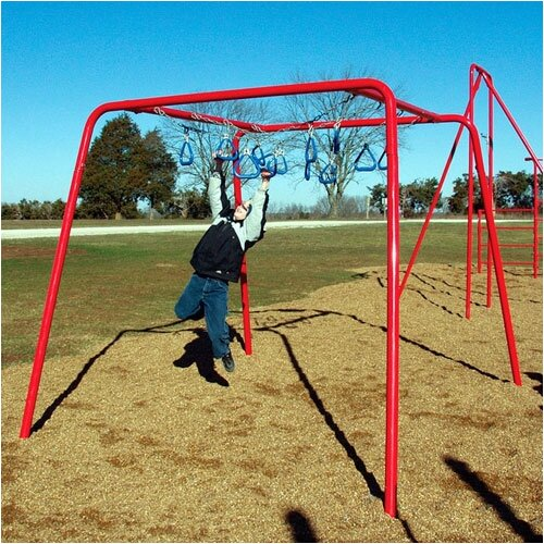 SportsPlay Chain Ring Ladder