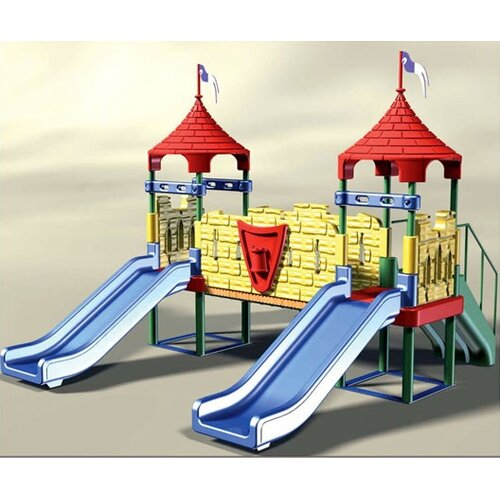 SportsPlay Castle Fun Center 5