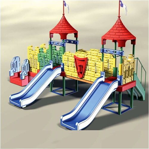 SportsPlay Castle Fun Center 6