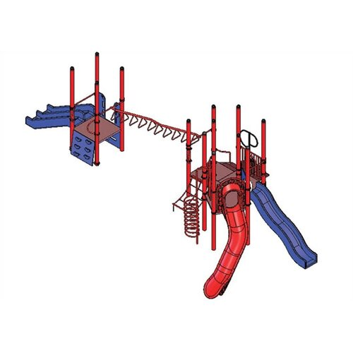SportsPlay Alicia Modular Play Set