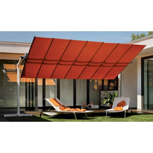 Flexy 8' x 16' Awning