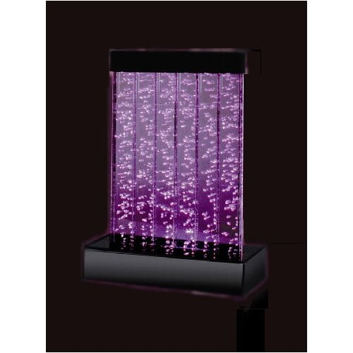Midwest Tropical Fountain Water Panel Fountain