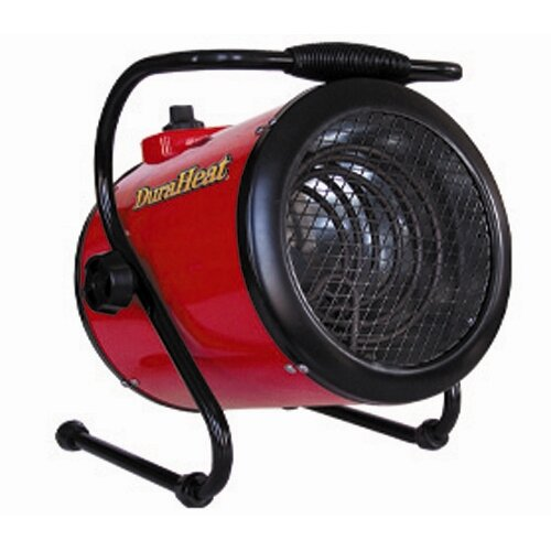 Dr Infrared Heater Portable Industrial 5 600 Watt Compact