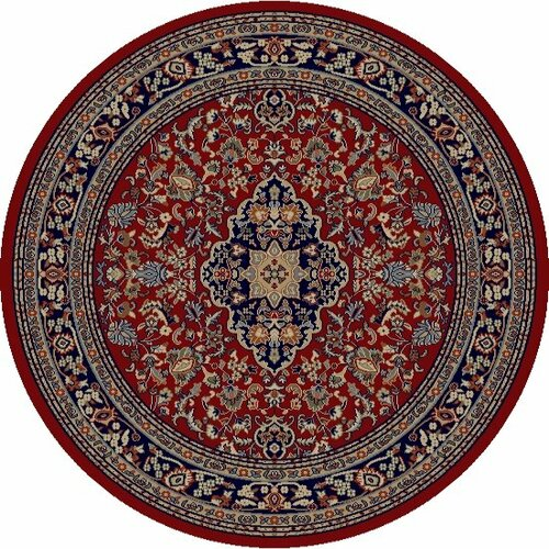 Concord Global Imports Gem Heriz Red Rug
