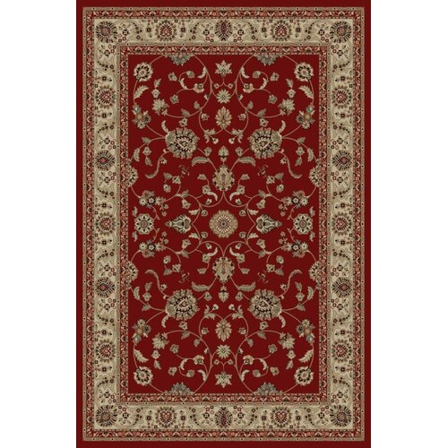 Concord Global Imports Gem Marash Red Rug