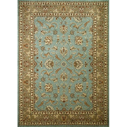 Concord Global Imports Arthur Sultan Blue Rug