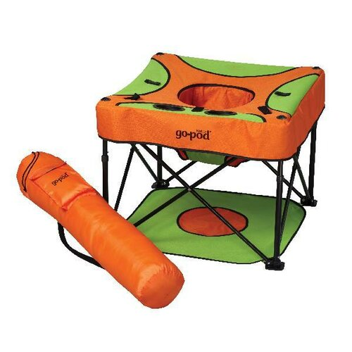 KidCo Go-Pod Portable Activity Seat