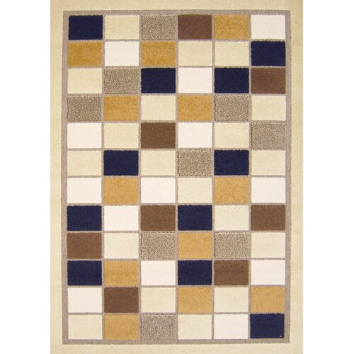 Home Dynamix Modern Weave Taupe Rug