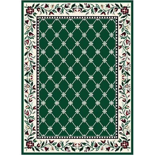 Home Dynamix Premium Hunter Rug