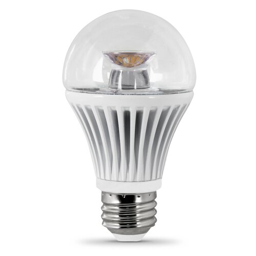 8W 120-Volt (3000K) LED Light Bulb
