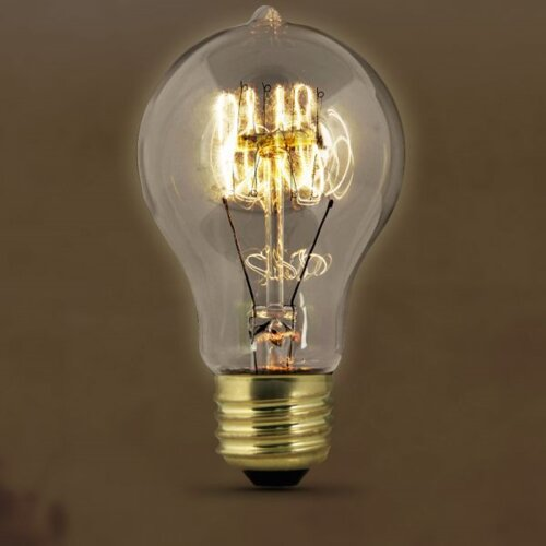 FeitElectric 60W Incandescent Light Bulb