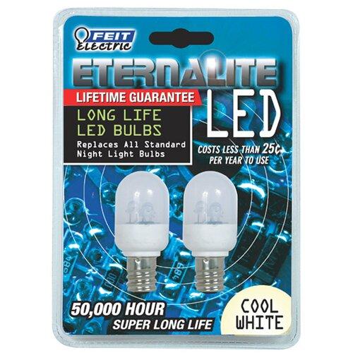 Feitelectric 1w 120 volt led light bulb amp reviews wayfair