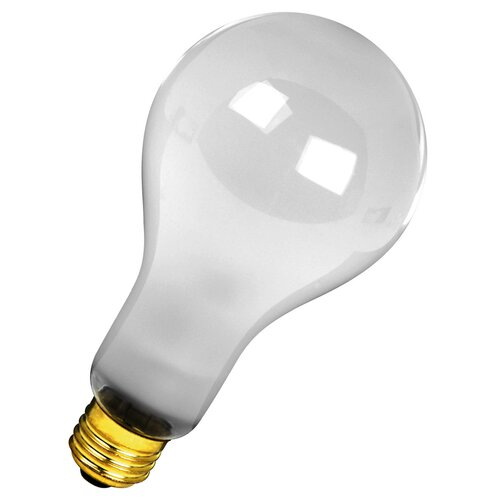 FeitElectric 120-Volt Incandescent Light Bulb
