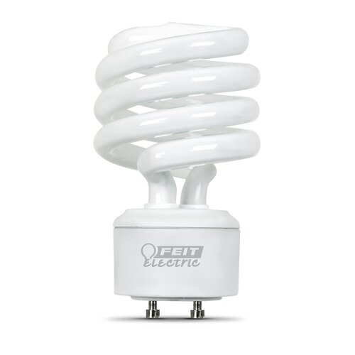 FeitElectric 75W (2700K) Fluorescent Light Bulb