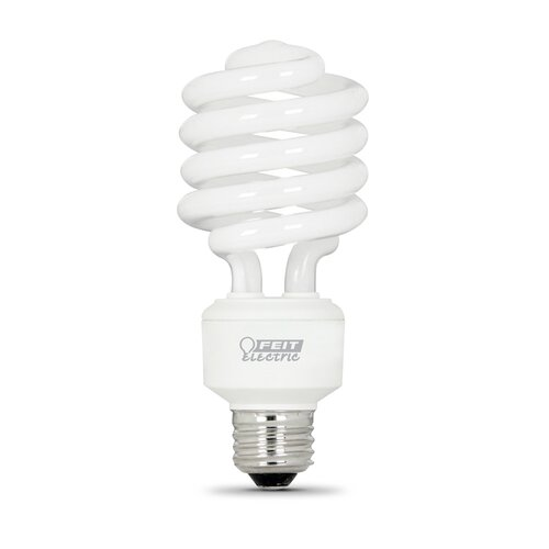 30W (2700K) Fluorescent Light Bulb
