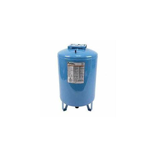 Flotec 19 Gallon Pre-Charged Water Tank