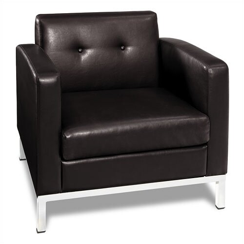 Ave Six Wall Street Chair