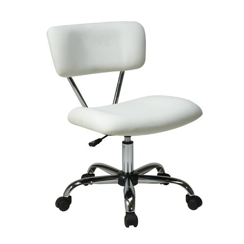 Sale alerts for Ave Six  Mid-Back Vista Task Office Chair  - Covvet