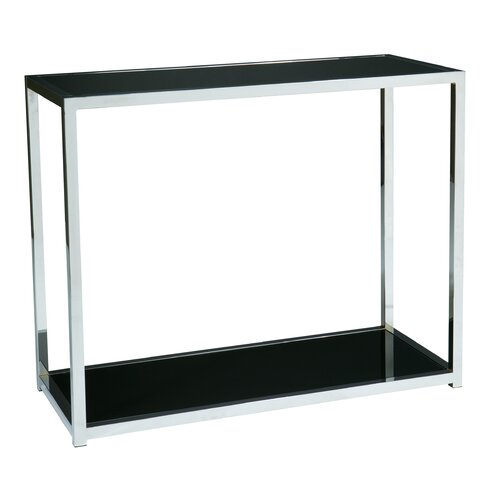 Yield Foyer Console Table