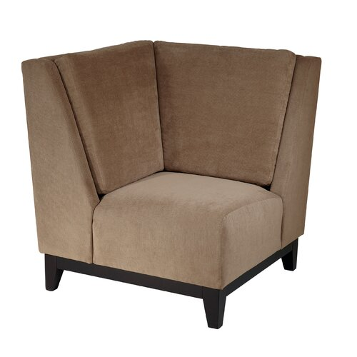 Merge Corner Chair