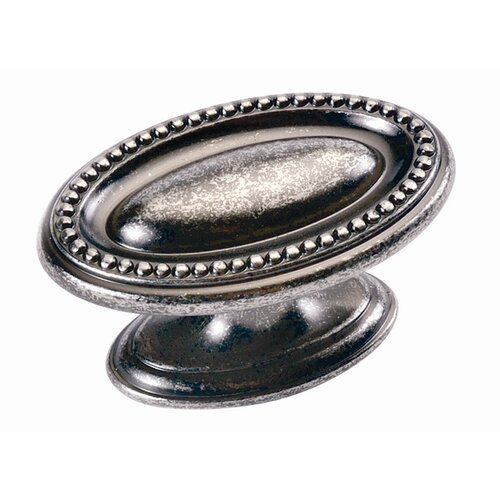 Hickory Hardware Altair Cabinet Knob