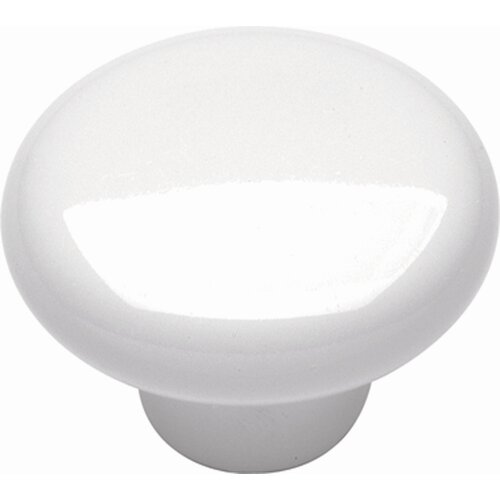 HickoryHardware English Cozy Round Knob