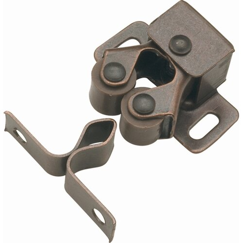 HickoryHardware Statuary Roller Catch