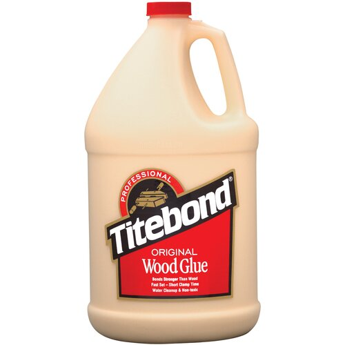 Titebond 1 Gallon Titebond® Original Wood Glue 5066