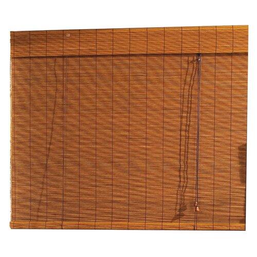 Matchstick Rayon Roller Blind (Set of 6)