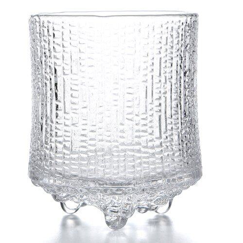 iittala Ultima Thule 6.8 Oz. Old Fashioned Glass