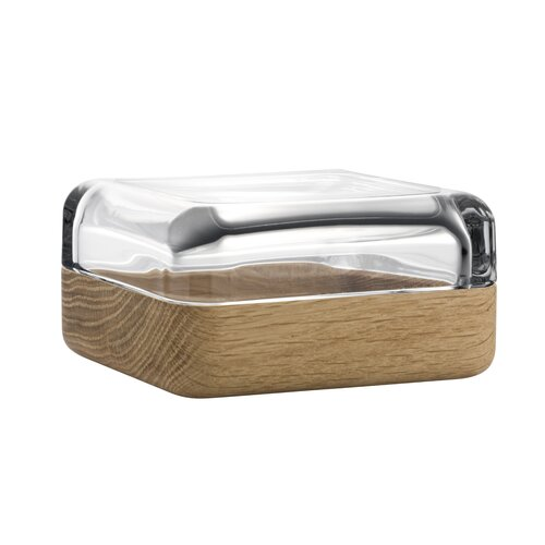 iittala Vitriini Oak Base Box