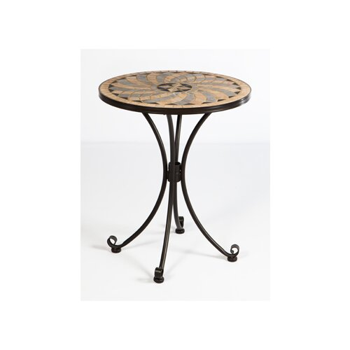 Formia Mosaic Bistro Table