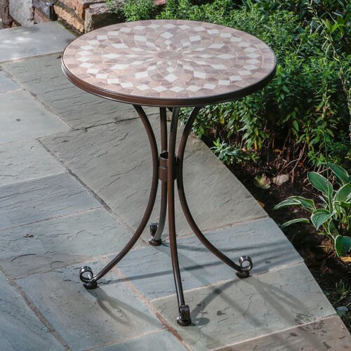 Cilento Mosaic Bistro Table