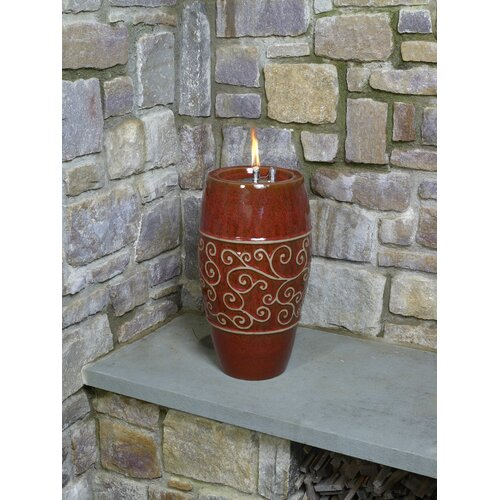 Alfresco Home Enya Fire Burner