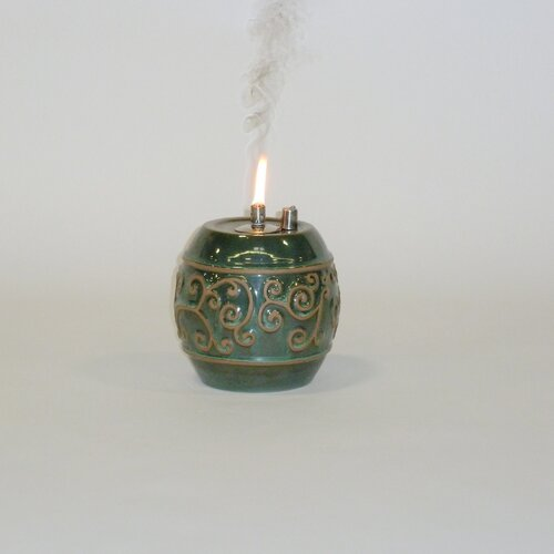 Alfresco Home Ashbel Oil Fireburner (Set of 2)
