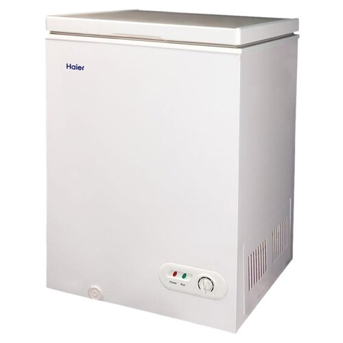 3.5 Cu. Ft. Portable Freezer