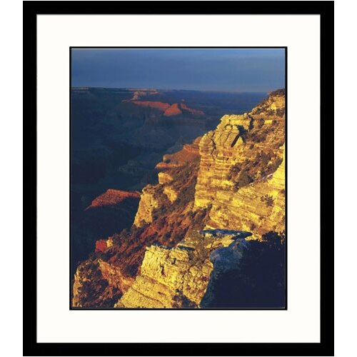 Great American Picture Landscapes Grand Canyon Framed Photographic Print - Adam Jones