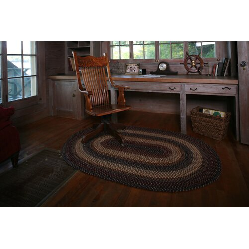 Homespice Decor Wool Cambridge Rug