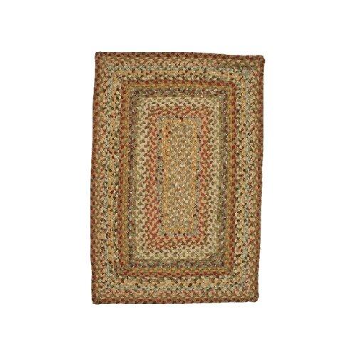 Homespice Decor Cotton Mosaic Rug
