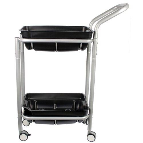 Plastec Portable Garden Cart