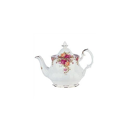 Royal Albert Old Country Roses 1.31-qt. Teapot
