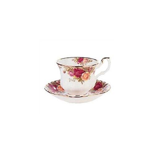 Royal Albert Old Country Roses 4 oz. After Dinner Cup