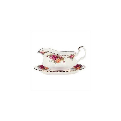 Royal Albert Old Country Roses Gravy Stand