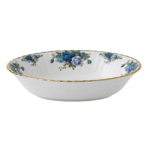 Royal Albert Moonlight Rose Open Vegetable Bowl