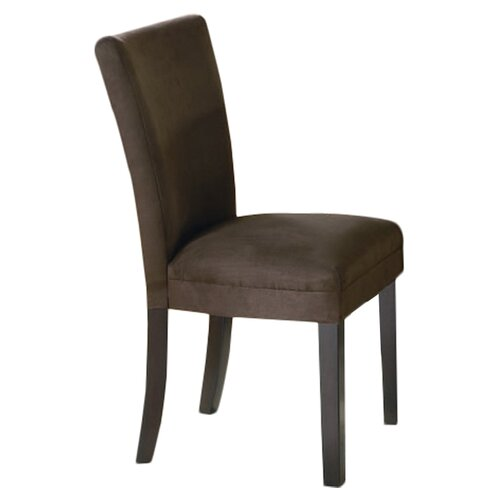 Wildon Home ® Bradford Parsons Chair (Set of 2)